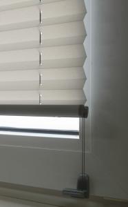 Plisy okienne pod wymiar